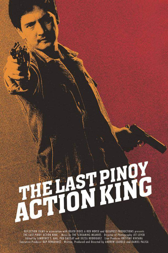 P THE LAST PINYO ACTION KING