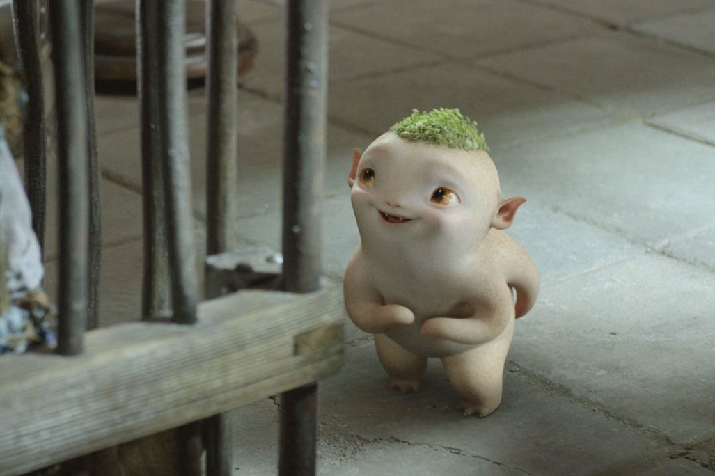 monster hunt a