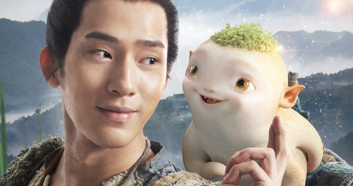monster hunt c