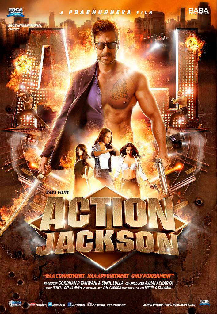action-jackson-poster