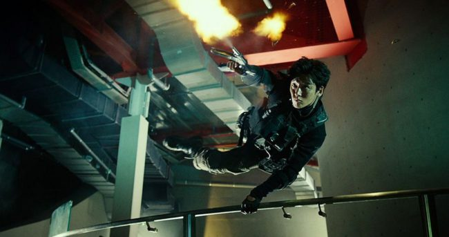 Fabricated City Foto5