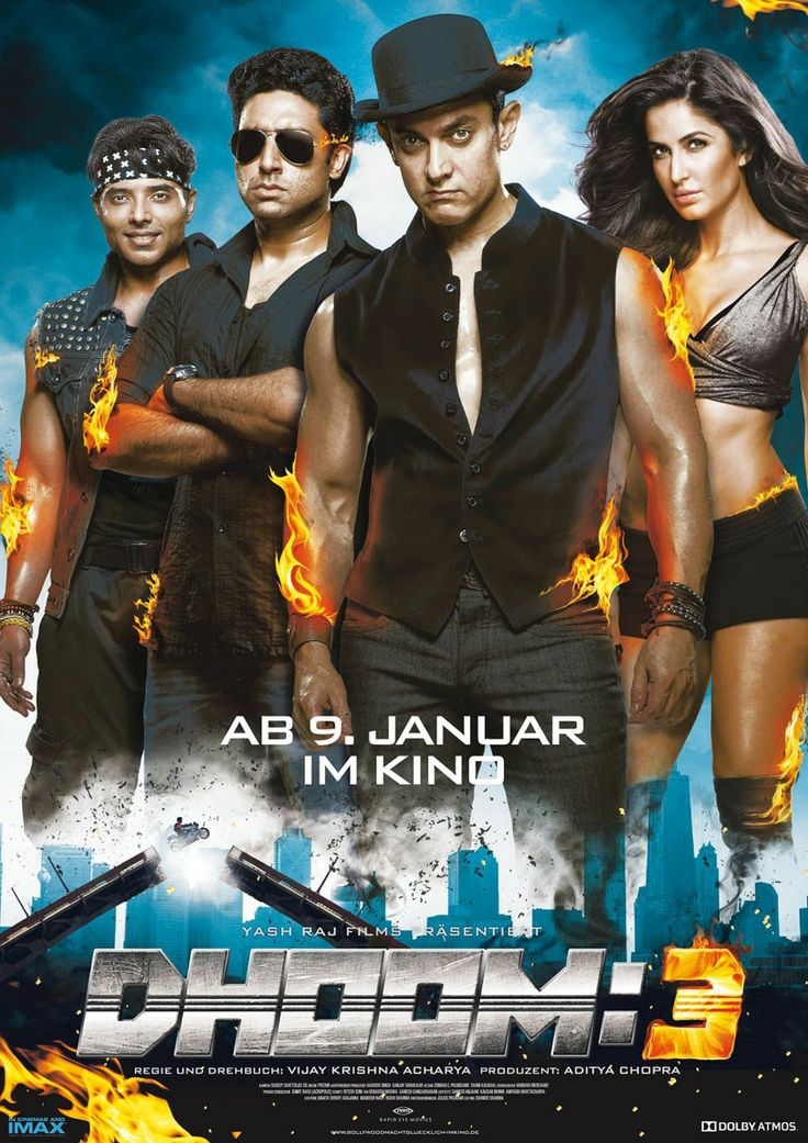 dhoom3film